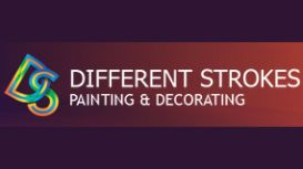 Different Strokes Painting & Decorating