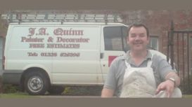 JA Quinn Painters & Decorators